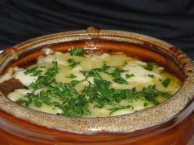 French - Onion Soup