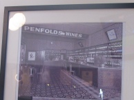 Great picture of Penfolds (my old employer)