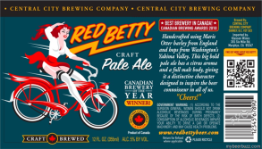 Red Betty