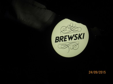 Brewski Bar